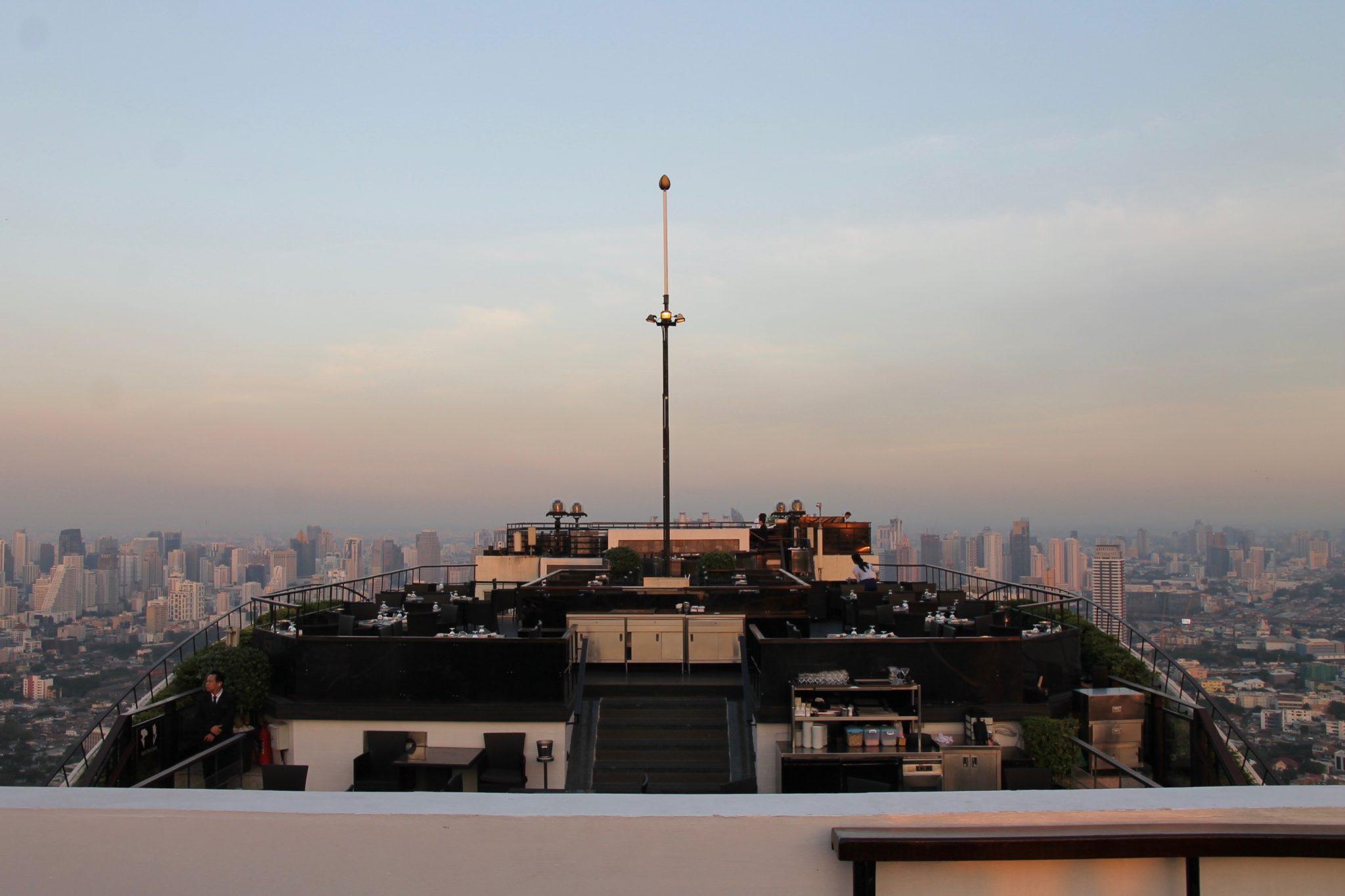 Vertigo and Moon Bangkok