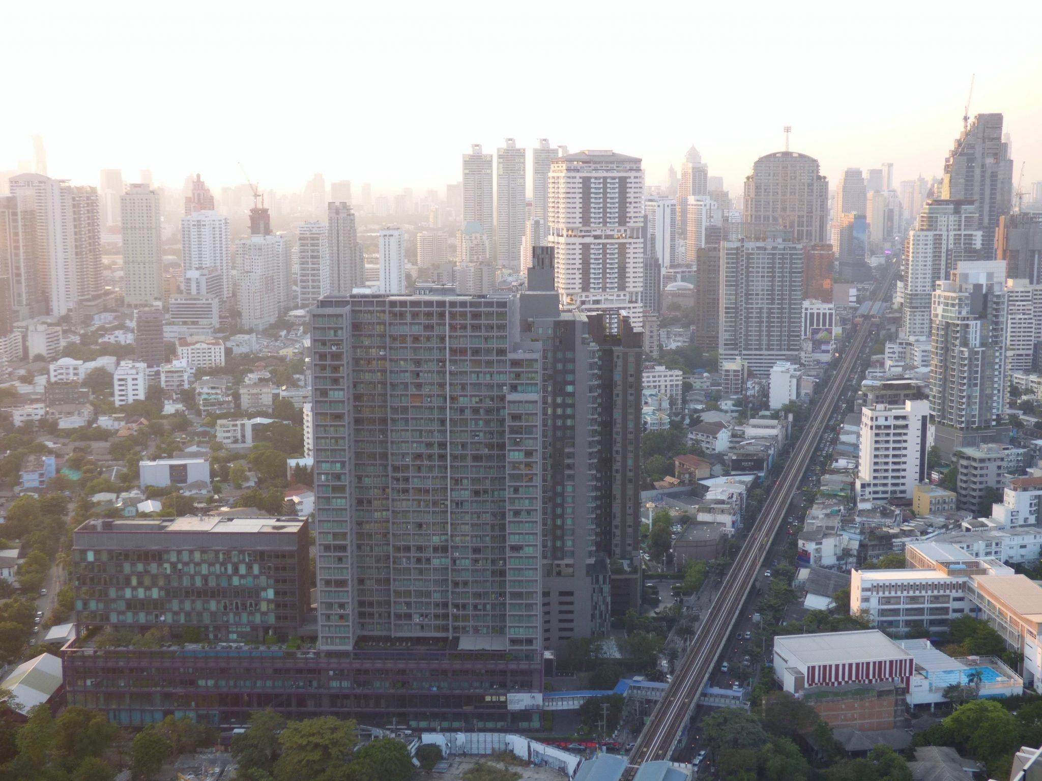 Bangkok Sukhumvit Thaimaa