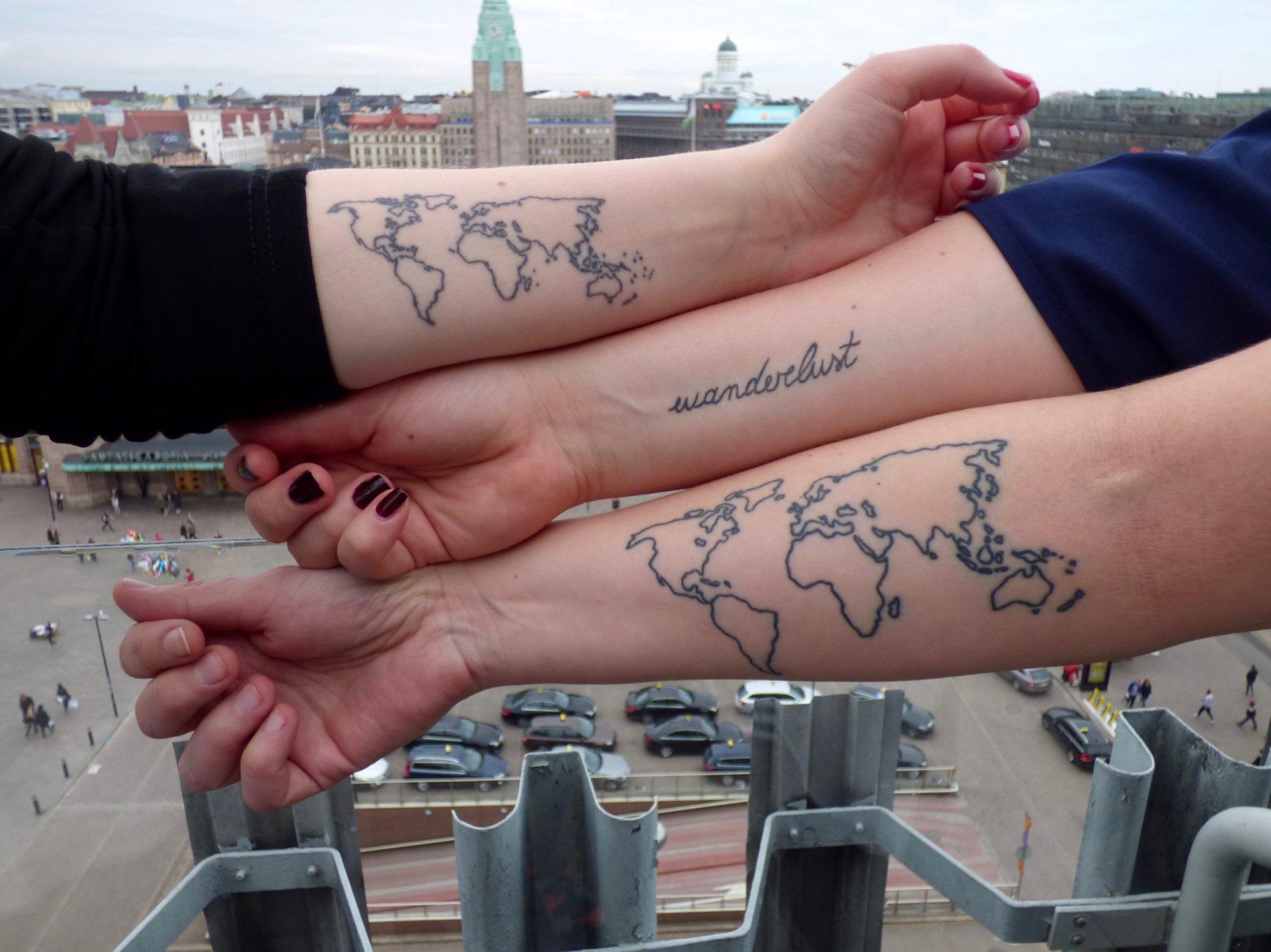 tatuointi helsinki