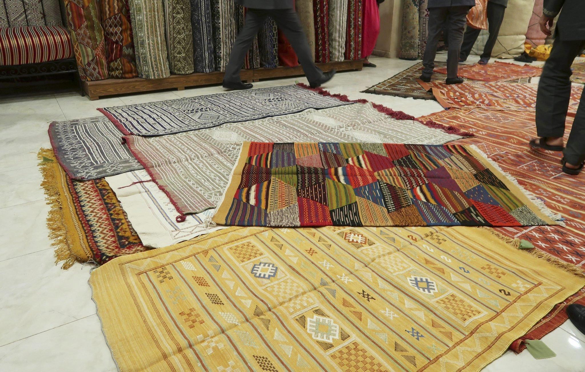 Marrakech matot