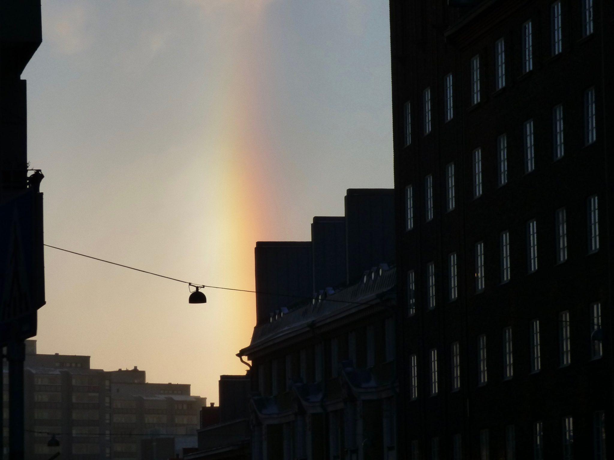 Helsinki Haloilmiö