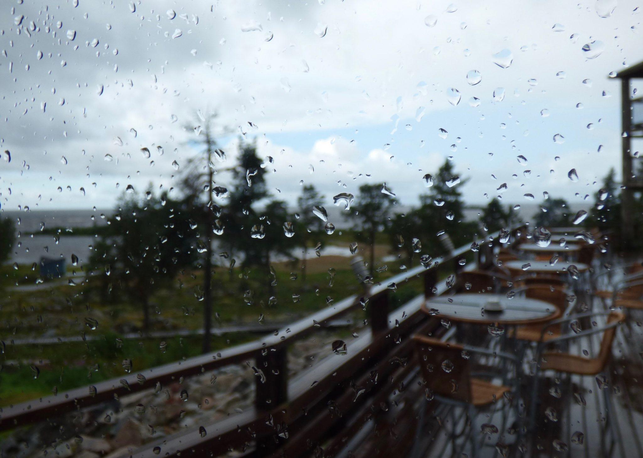 Kalajoki sade