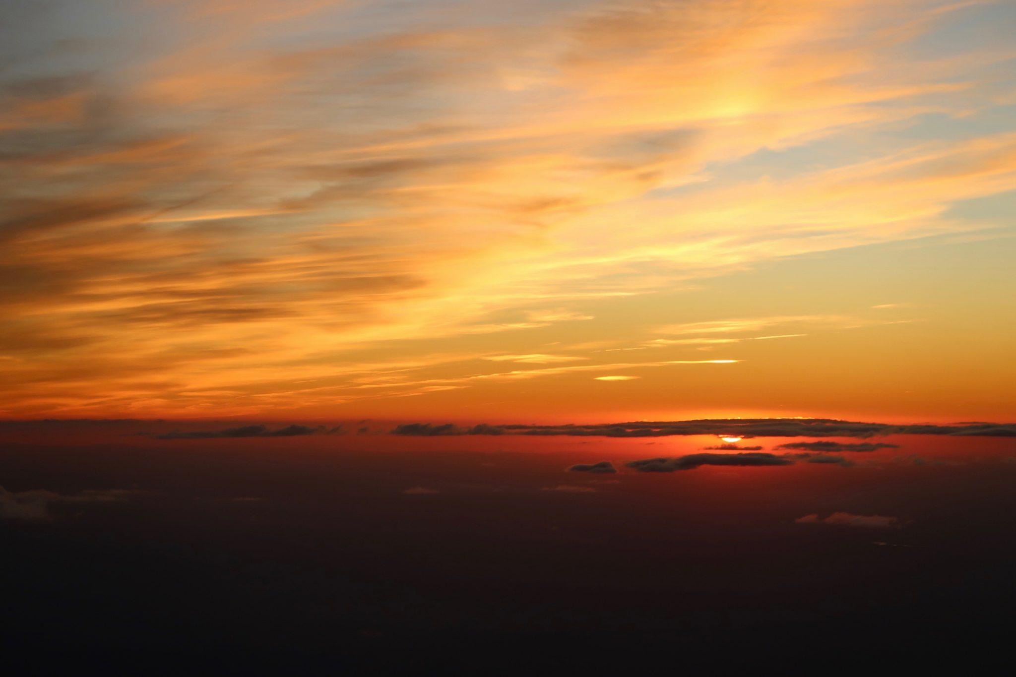 auringonlasku marrakech