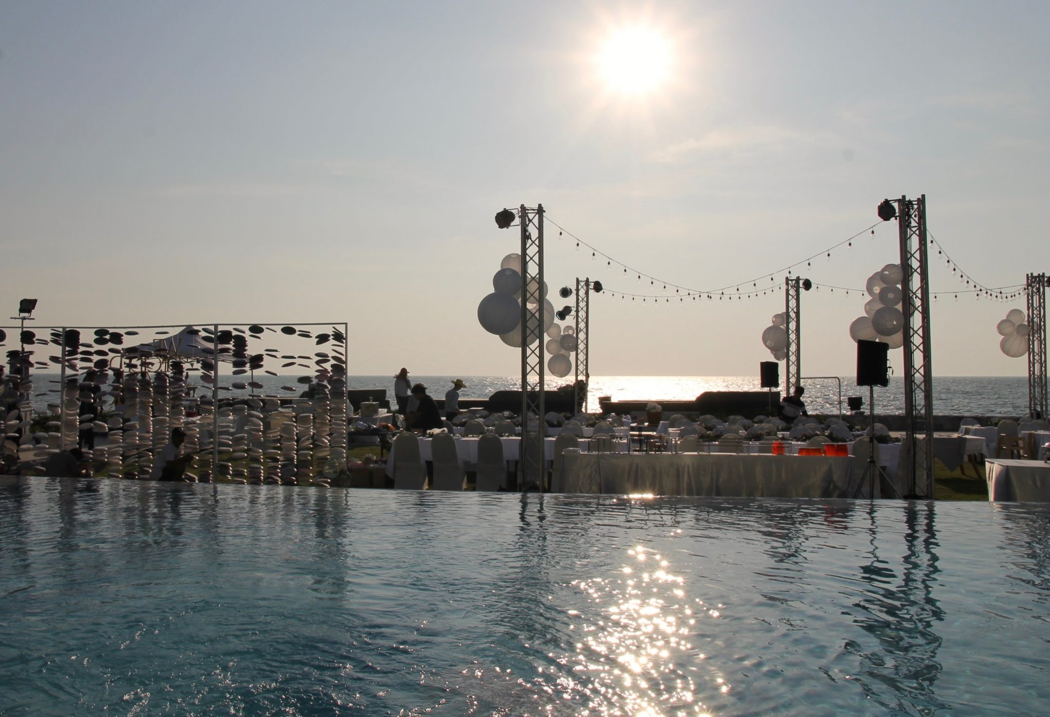 Veranda Pattaya häät