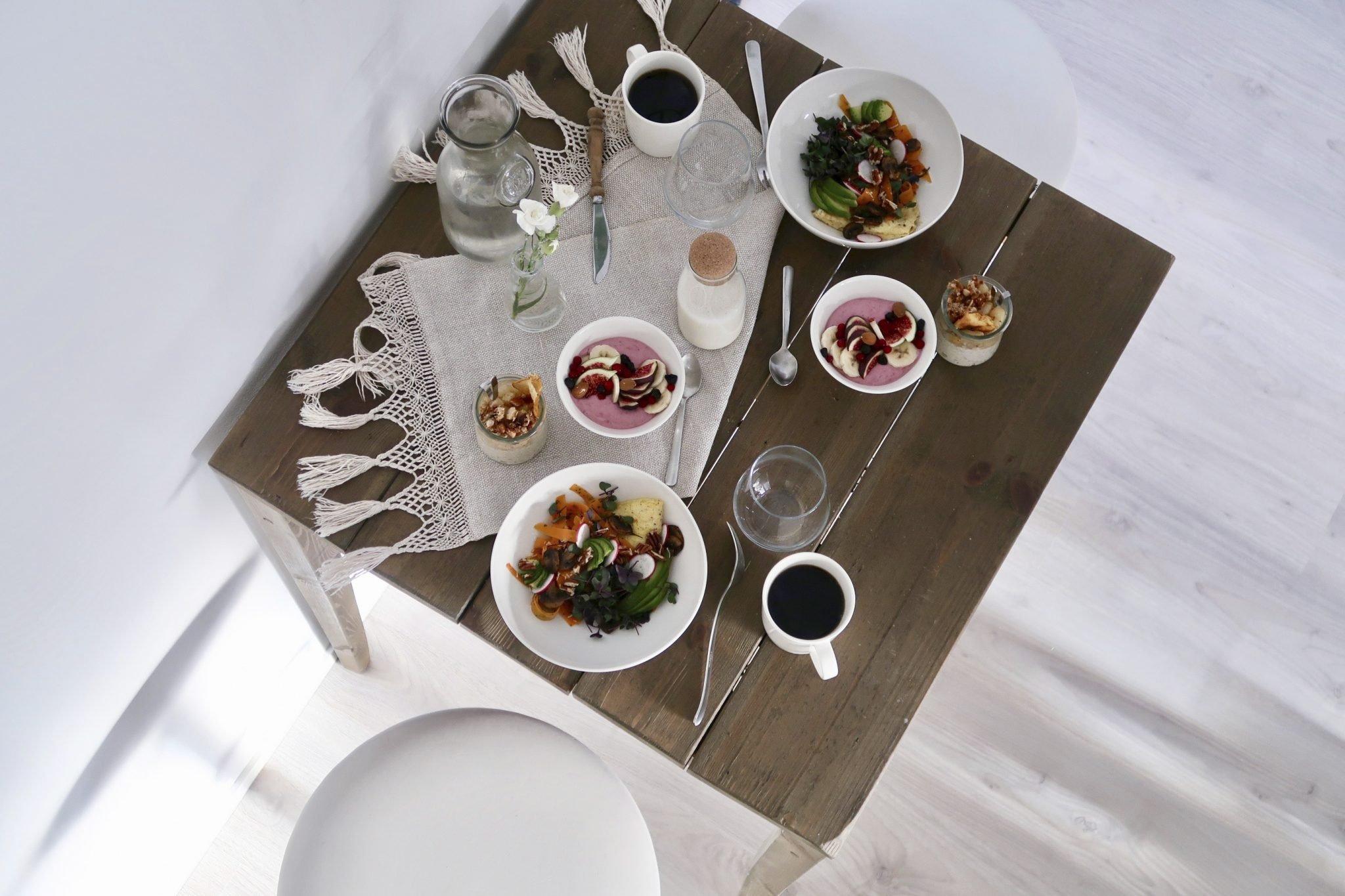 Aamiainen Helsinki