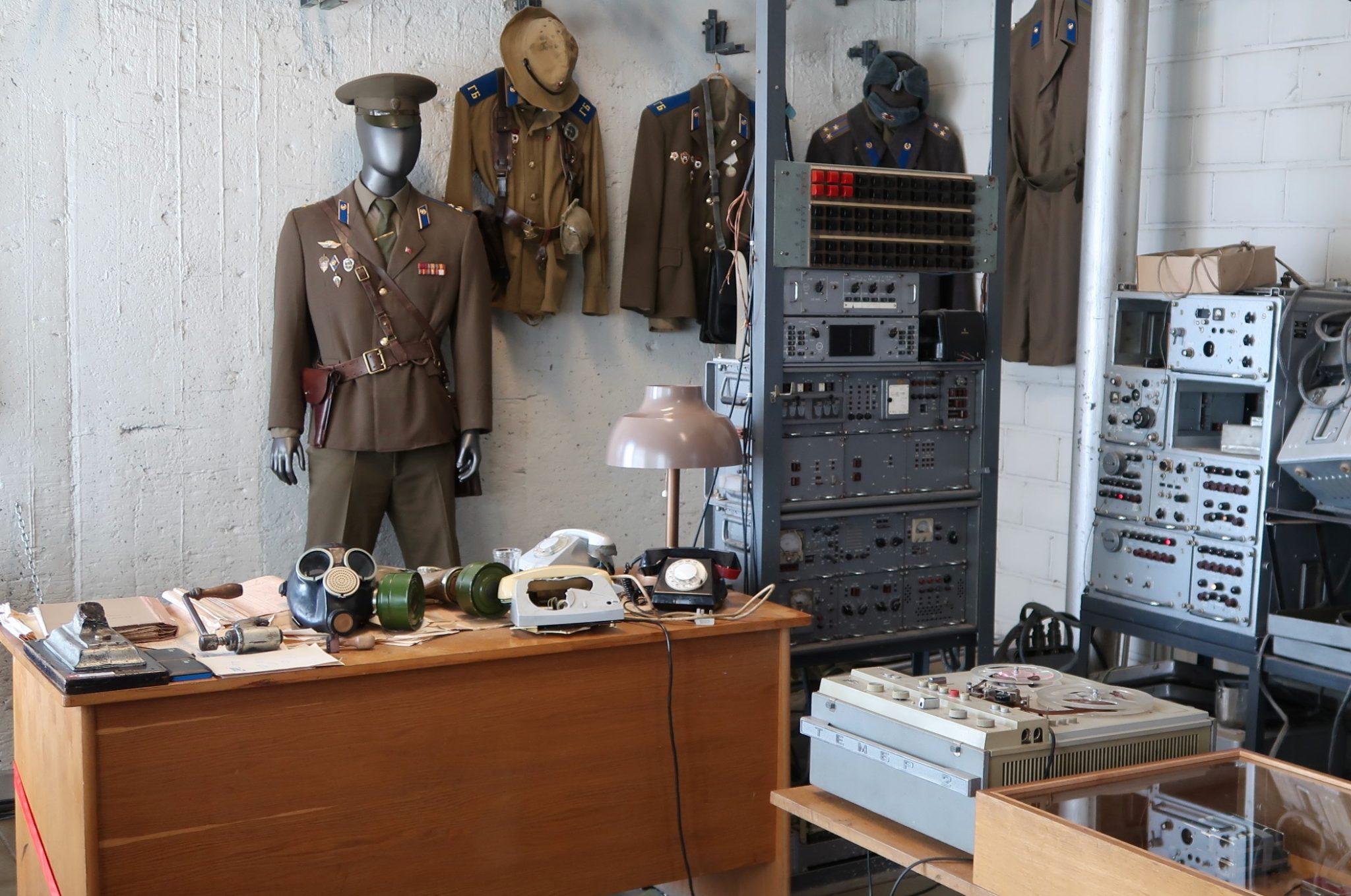 Original Sokos Hotel Viru Tallinna KGB museo
