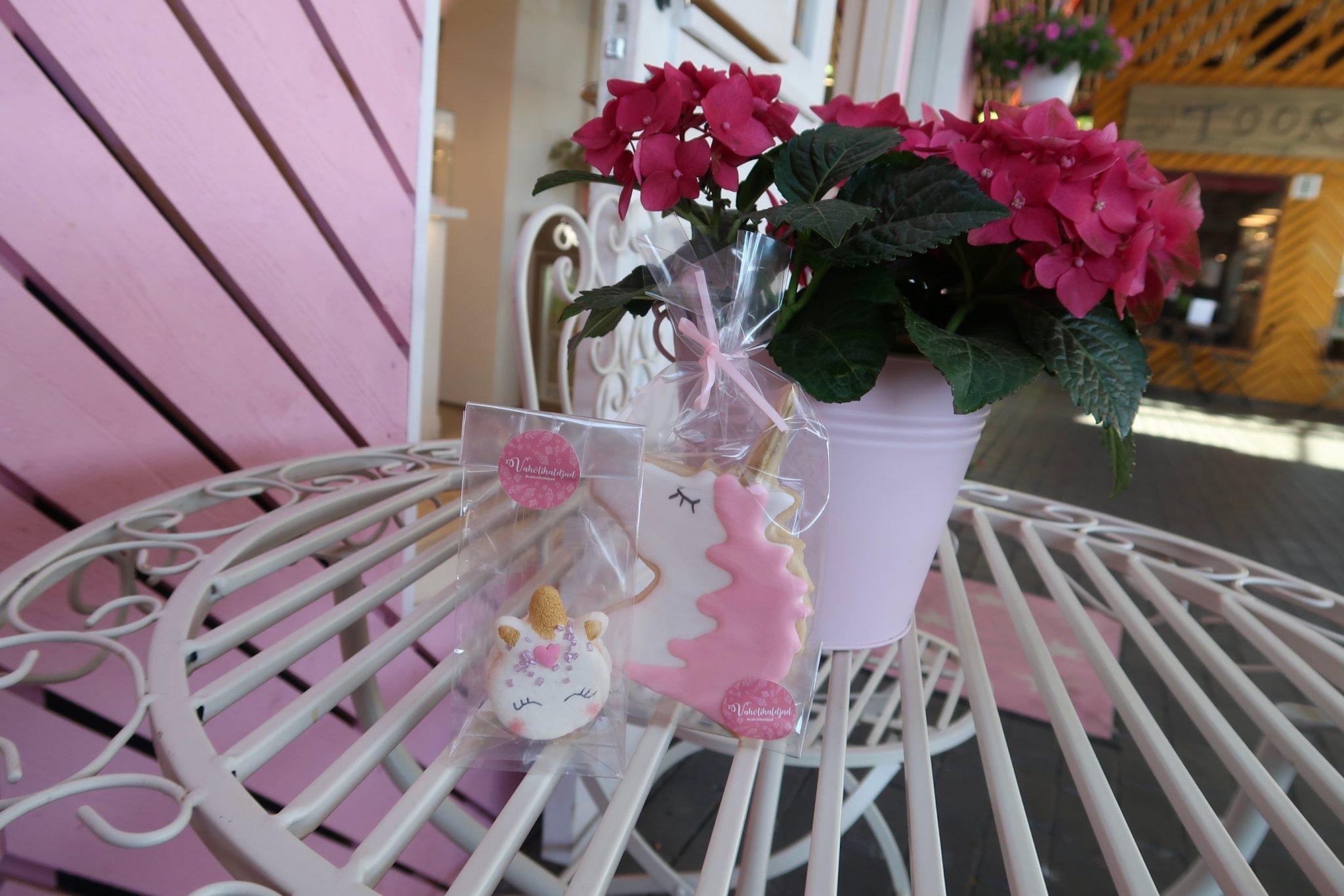 Tallinna yksisarvinen kahvila