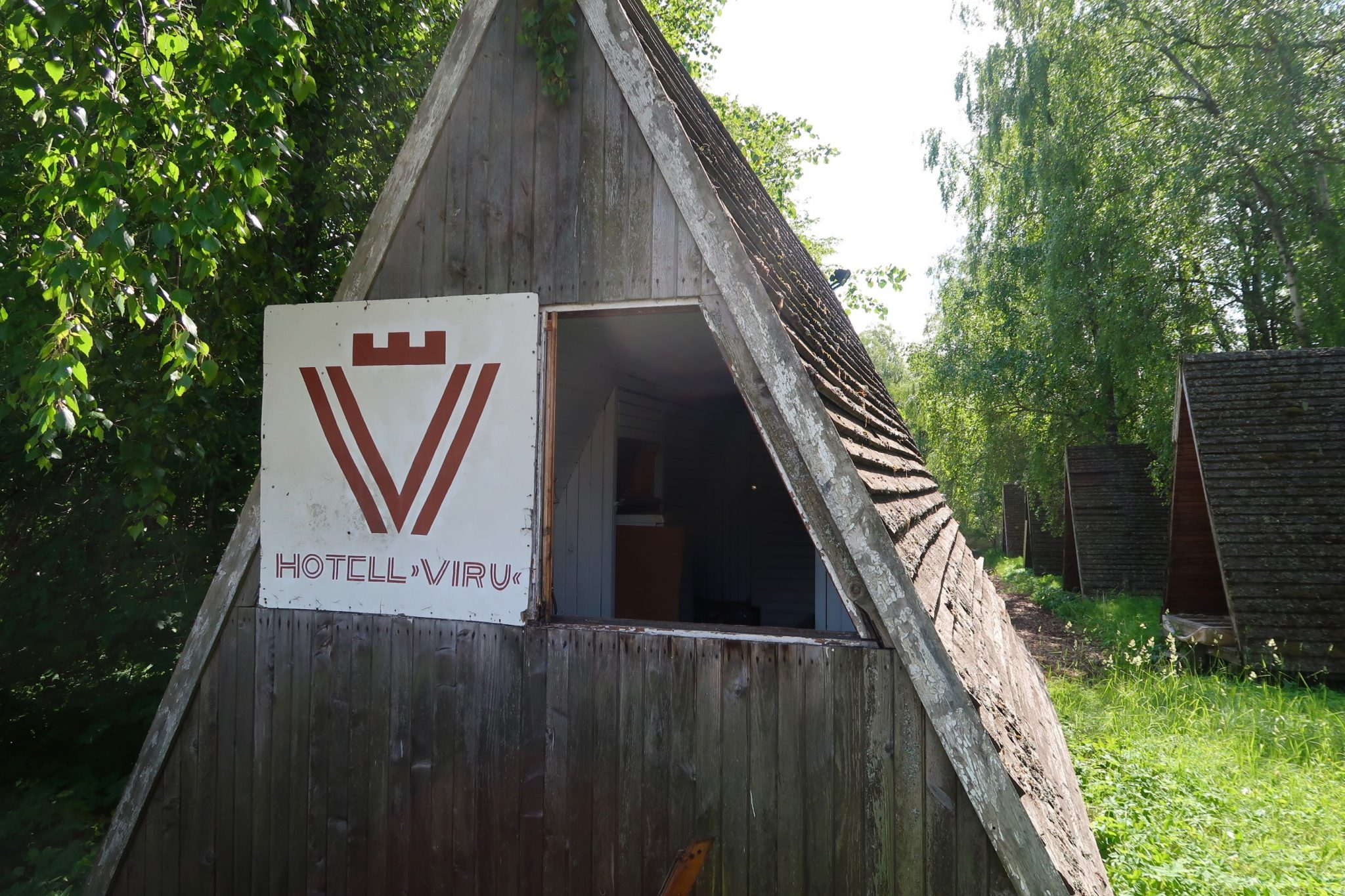 Hotell Viru