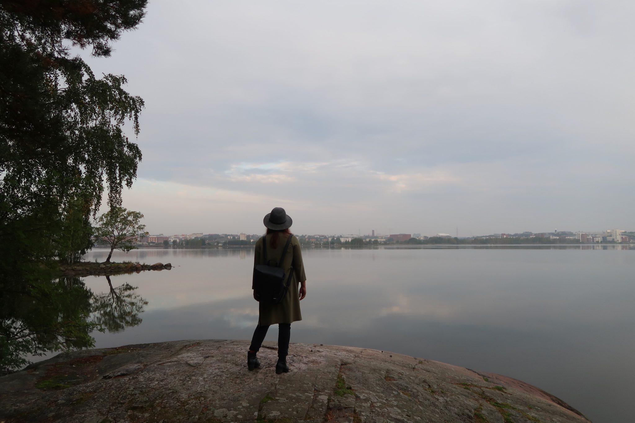 Kivinokka Helsinki