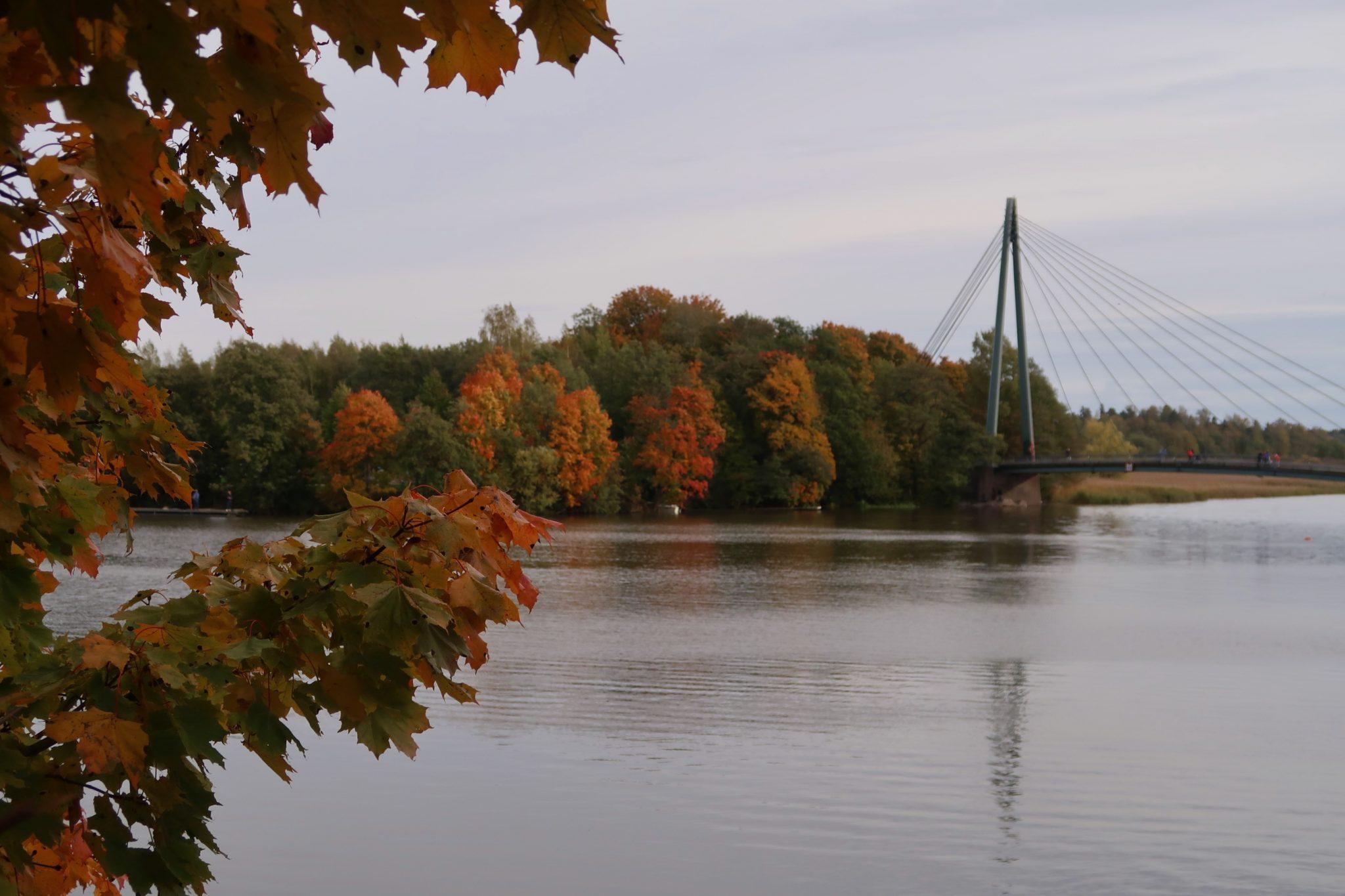 Helsinki Vanhankaupunginkoski
