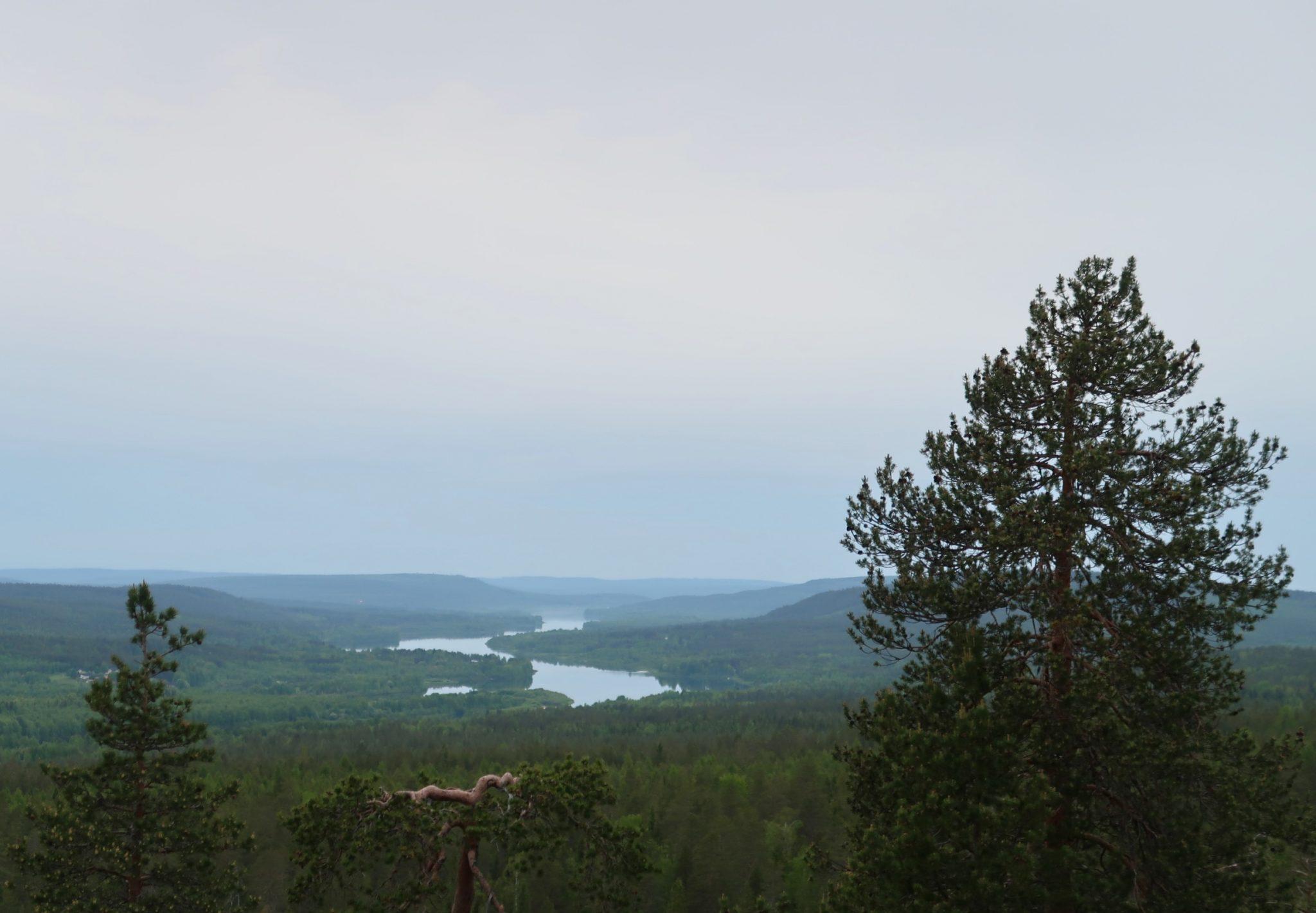 Rovaniemi Santavaara