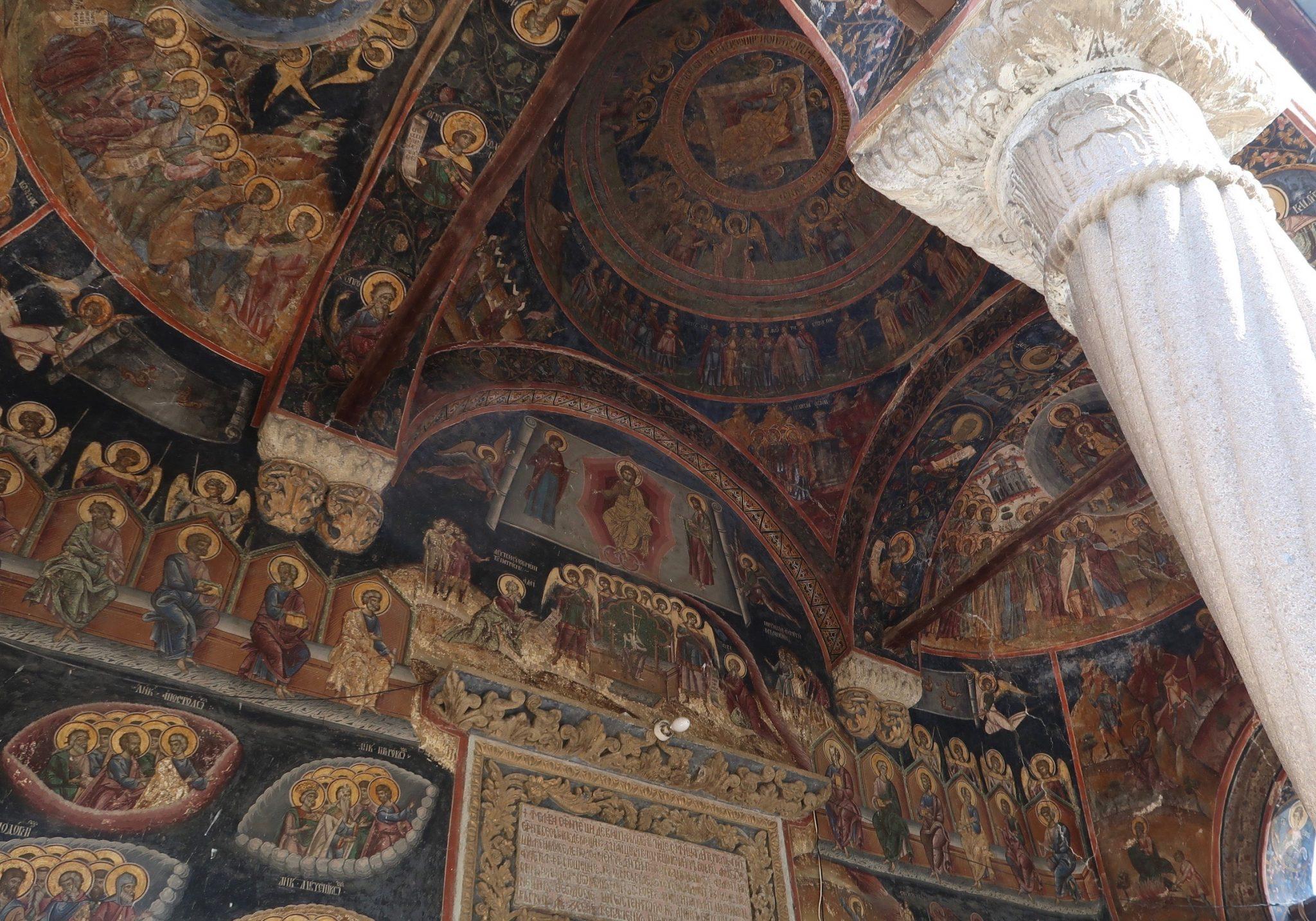 Kirkko Romaniassa