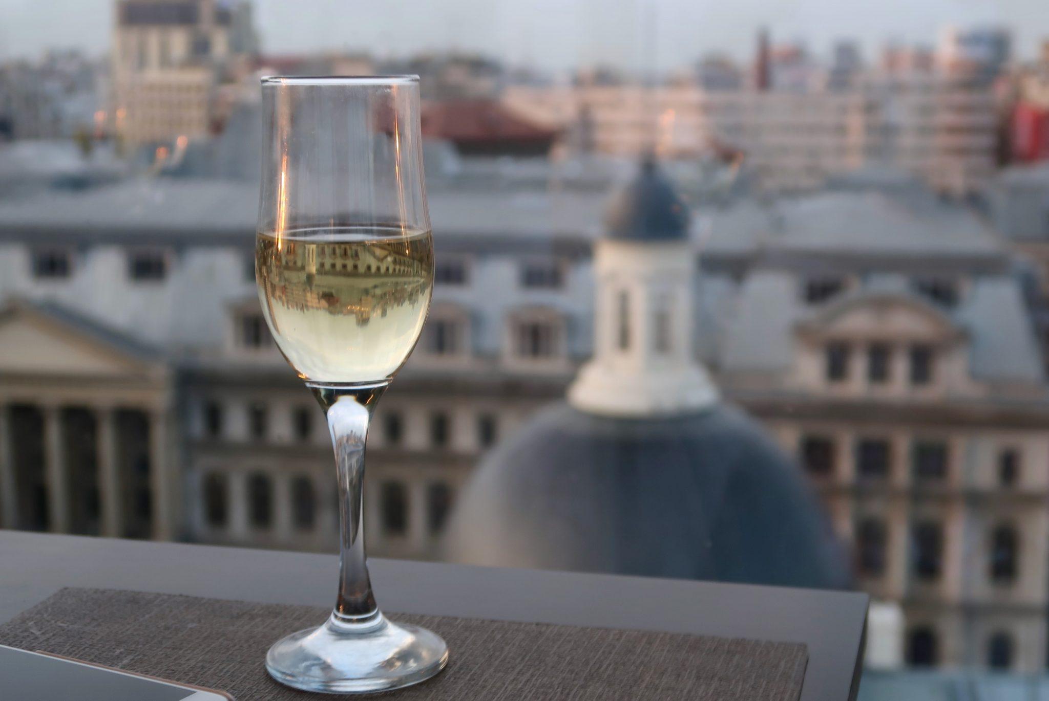 Z Hotelli Bukarest
