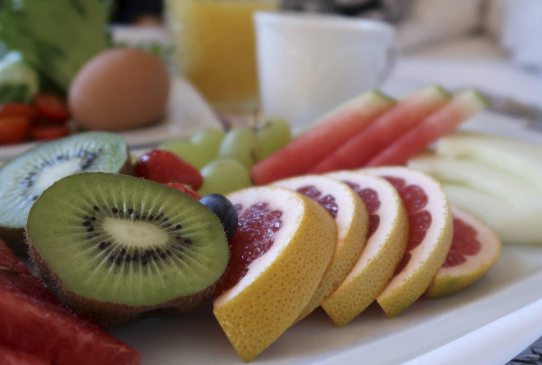 Sokos Hotel Vaakuna aamiainen