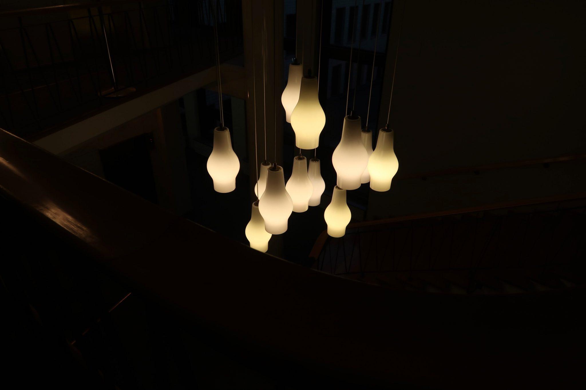 Sokos Hotel Vaakuna valot