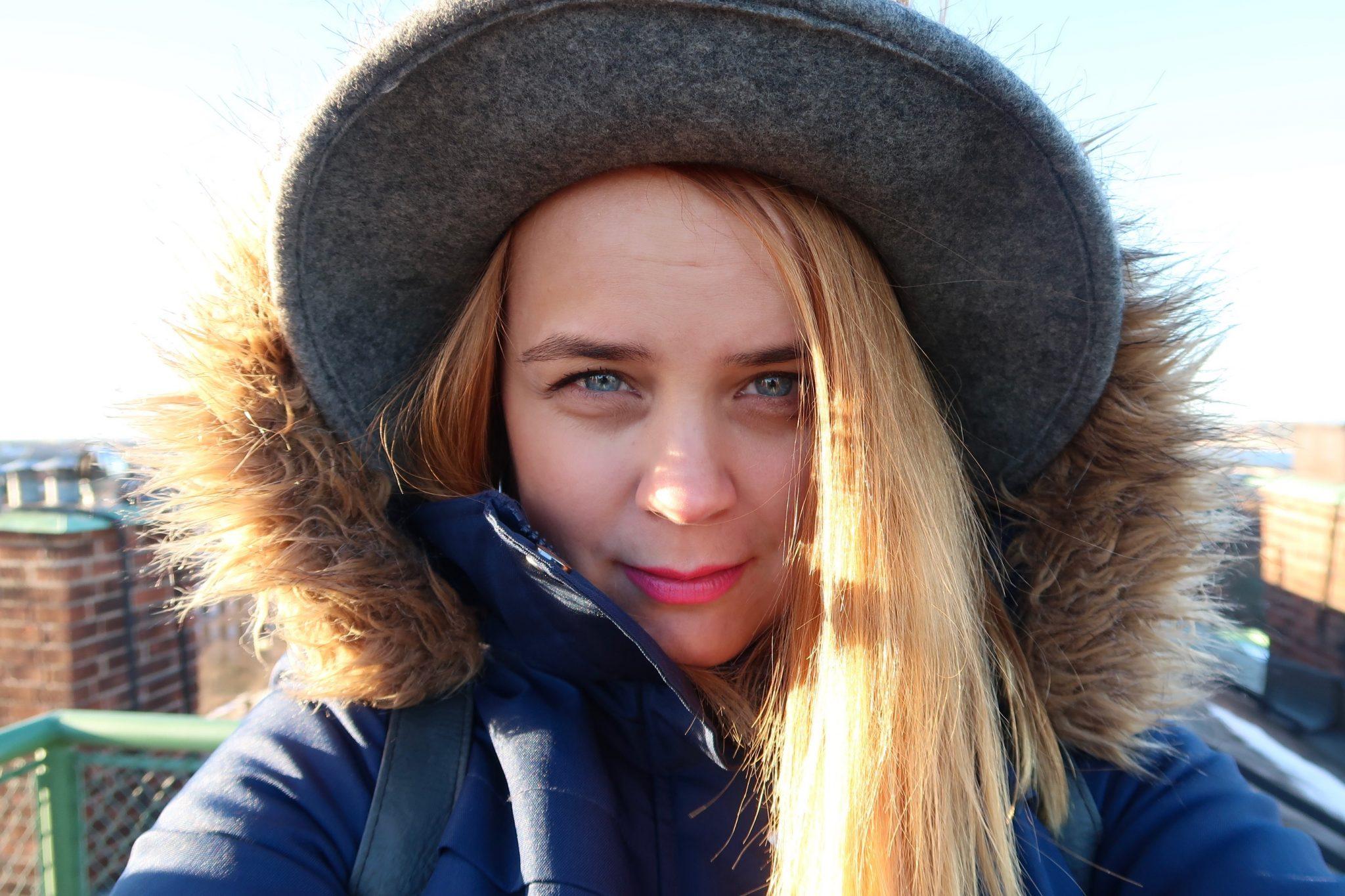 Tukholma talvi