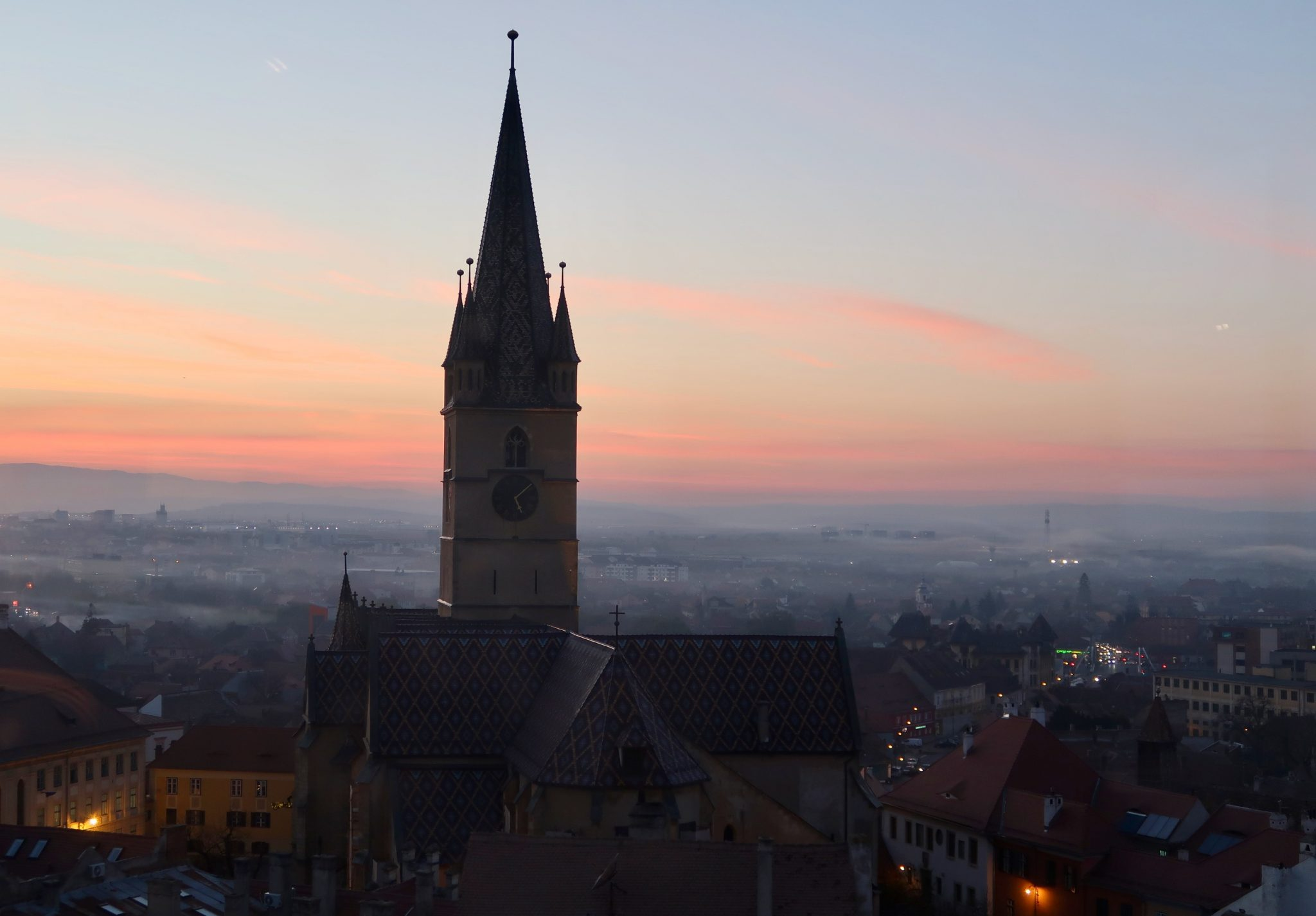 Romania Sibiu