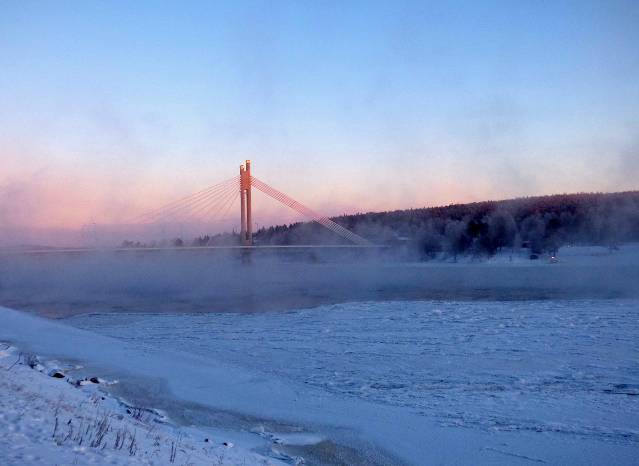Jätkänkynttilä Rovaniemi