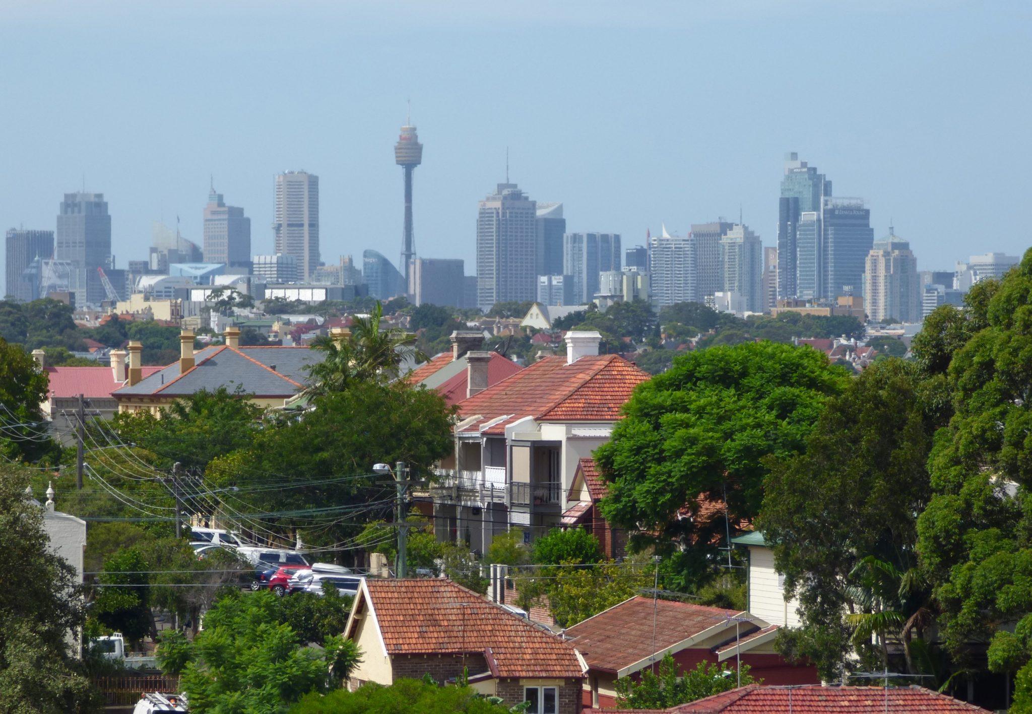Sydney Marrickville
