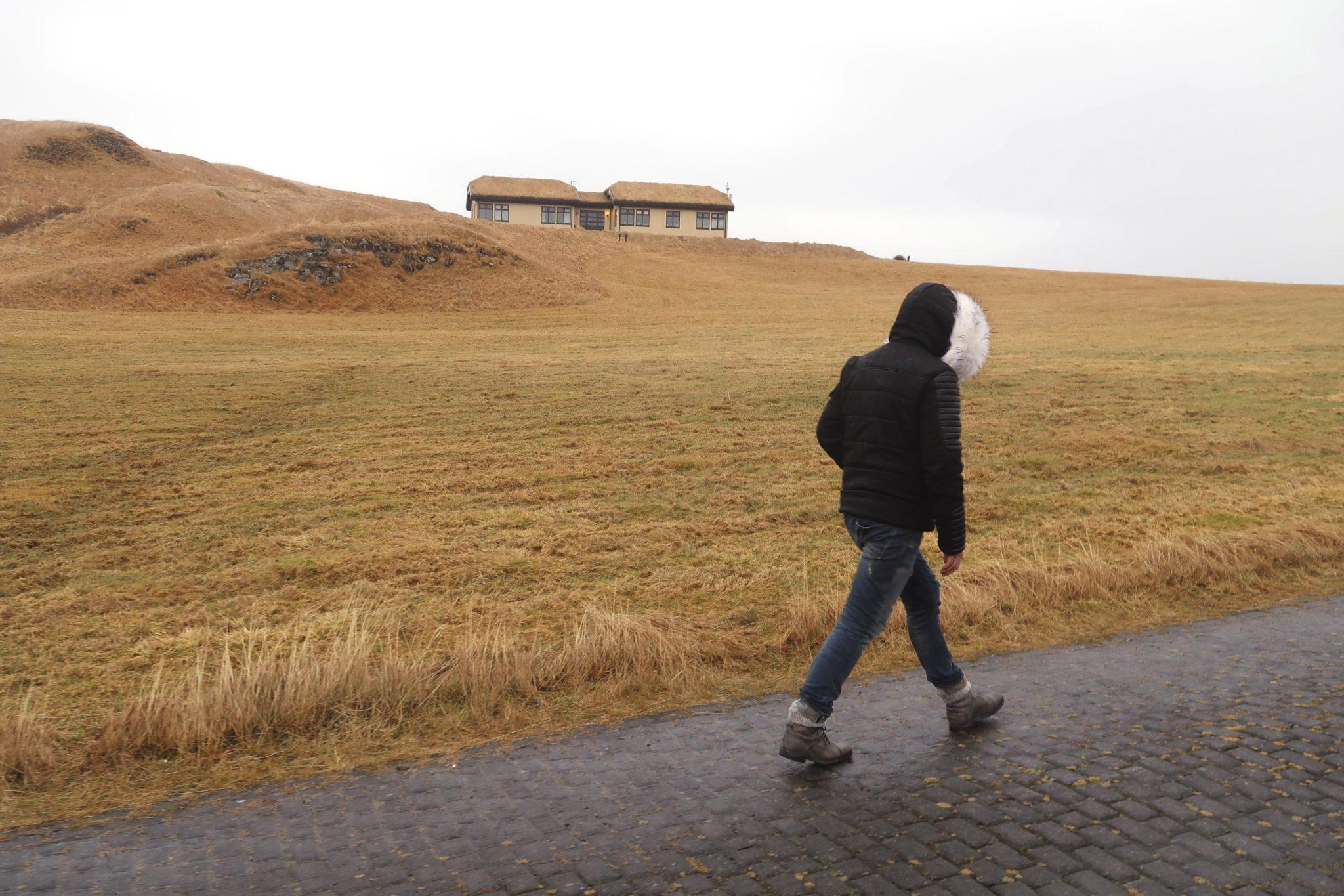 Reykjavik Videy
