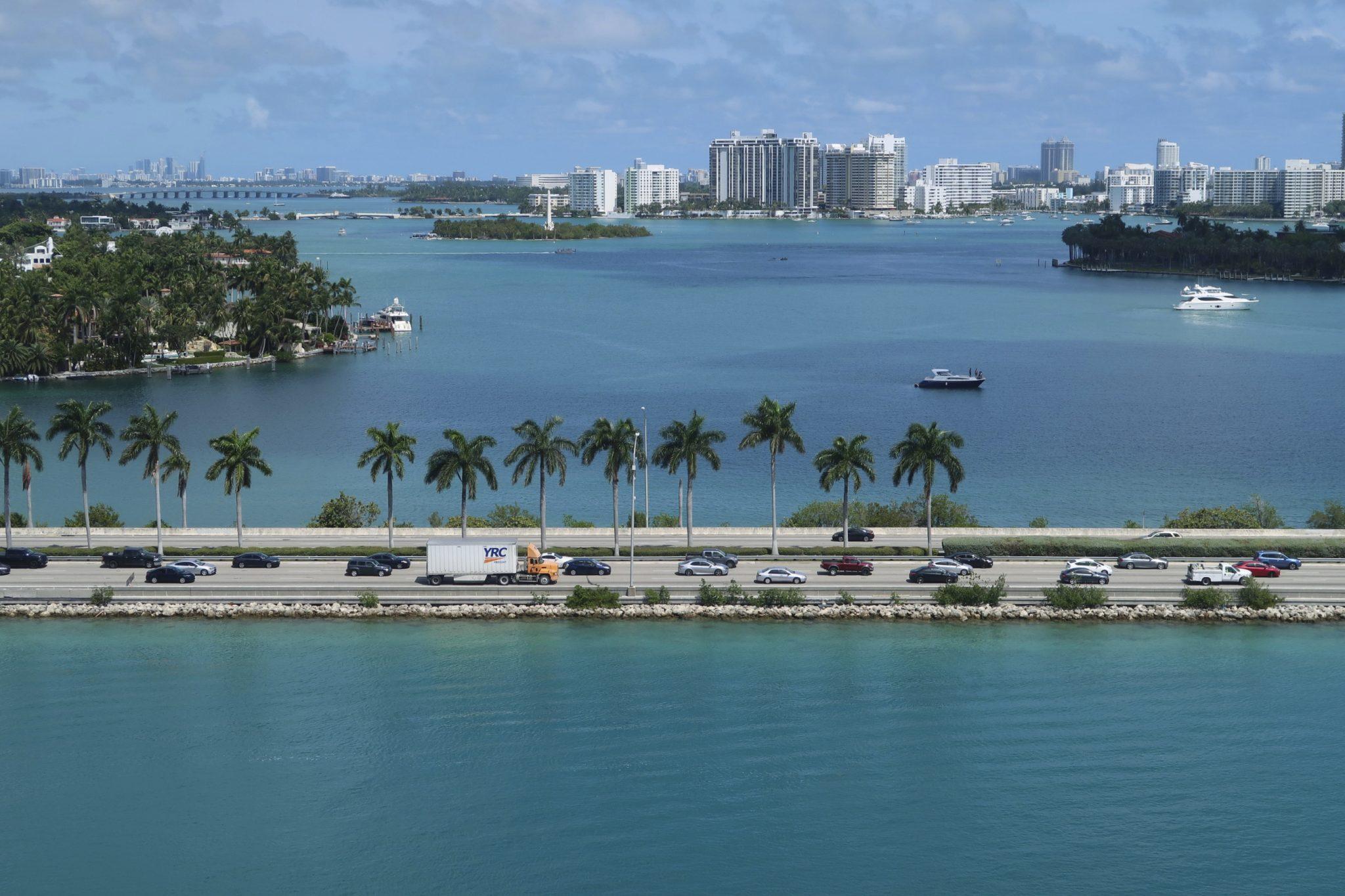 Miami satama