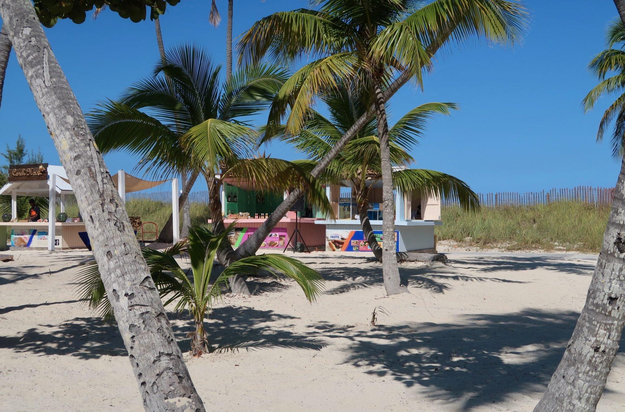 Karibia Blue Lagoon