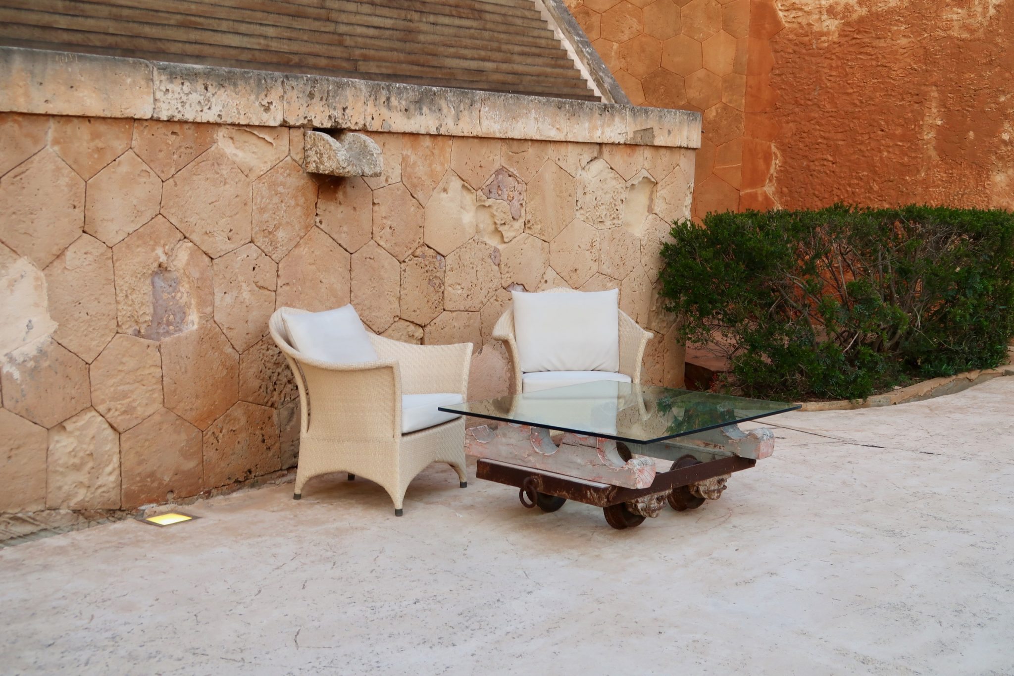 Cap Rocat Mallorca Luksus