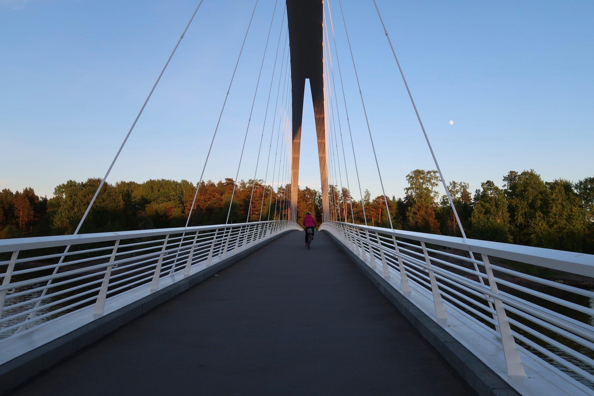 Mustikkamaa Helsinki