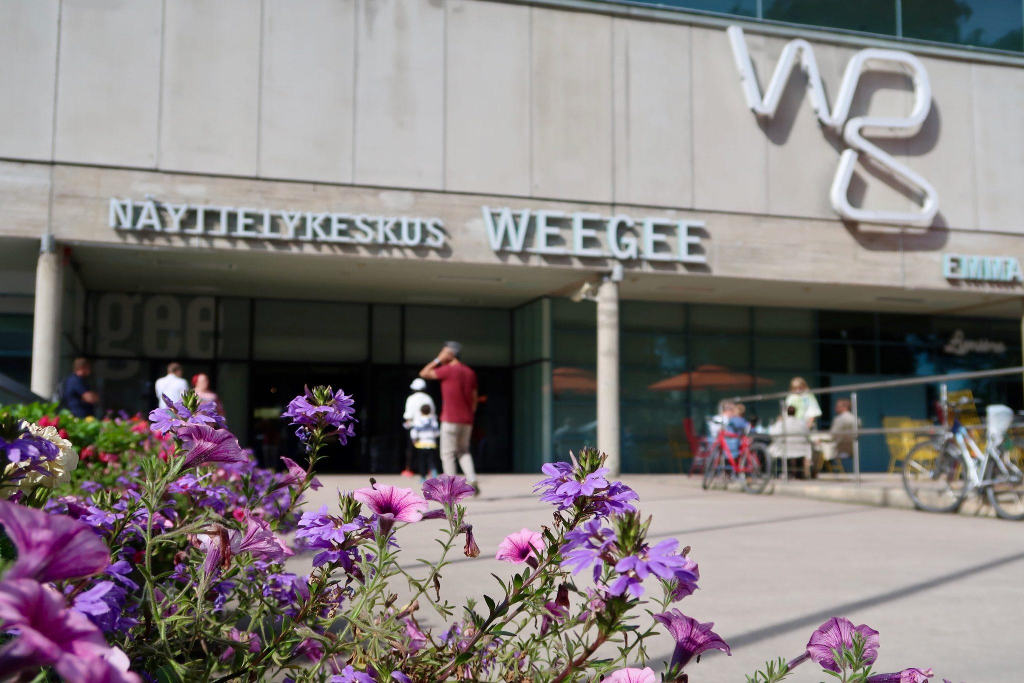WeeGee Espoo