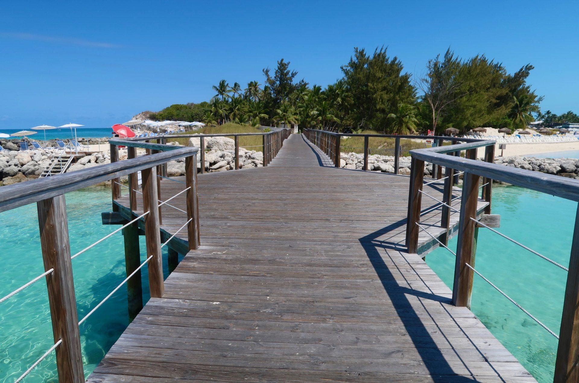 Blue Lagoon Bahama