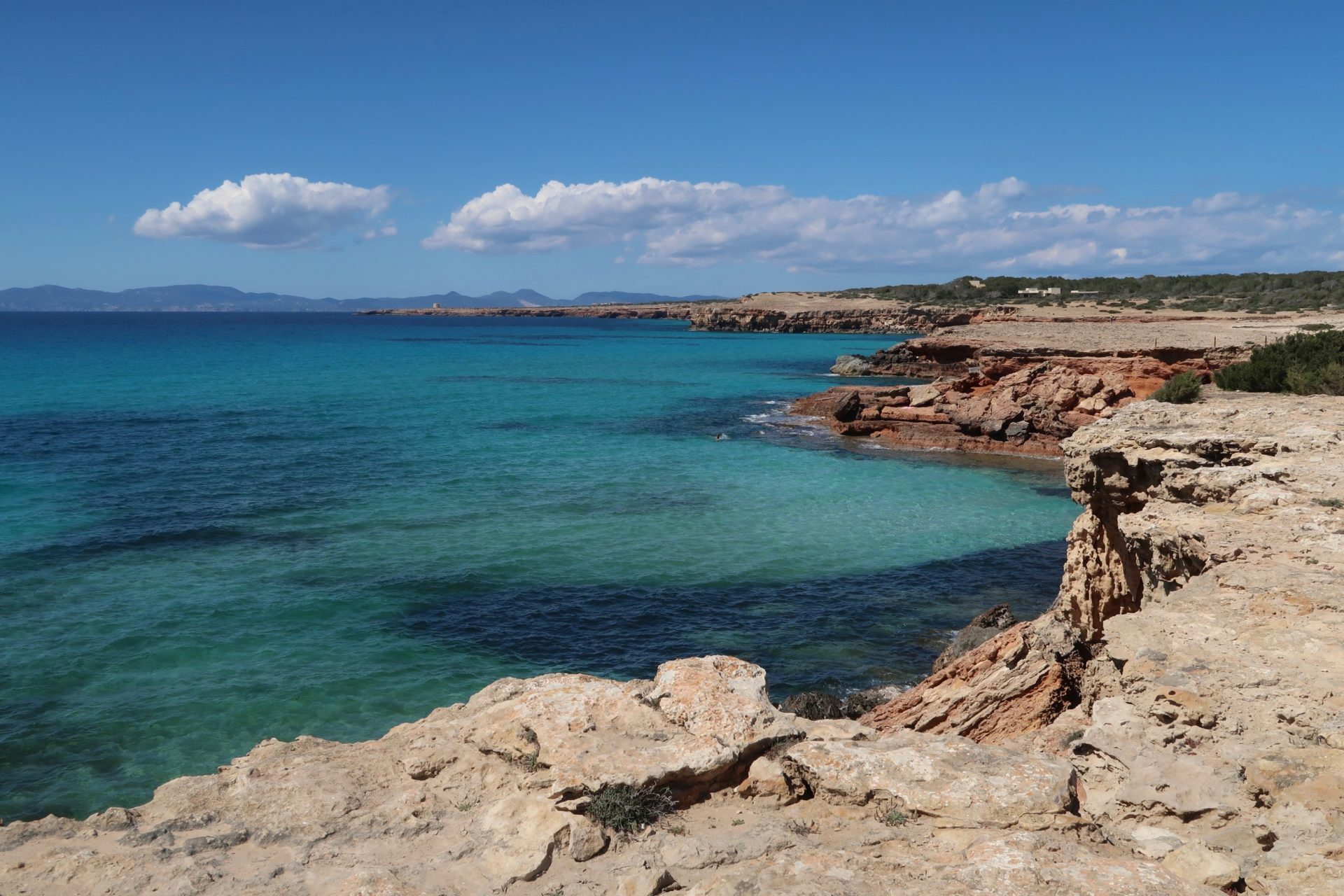 Formentera Baleaarit