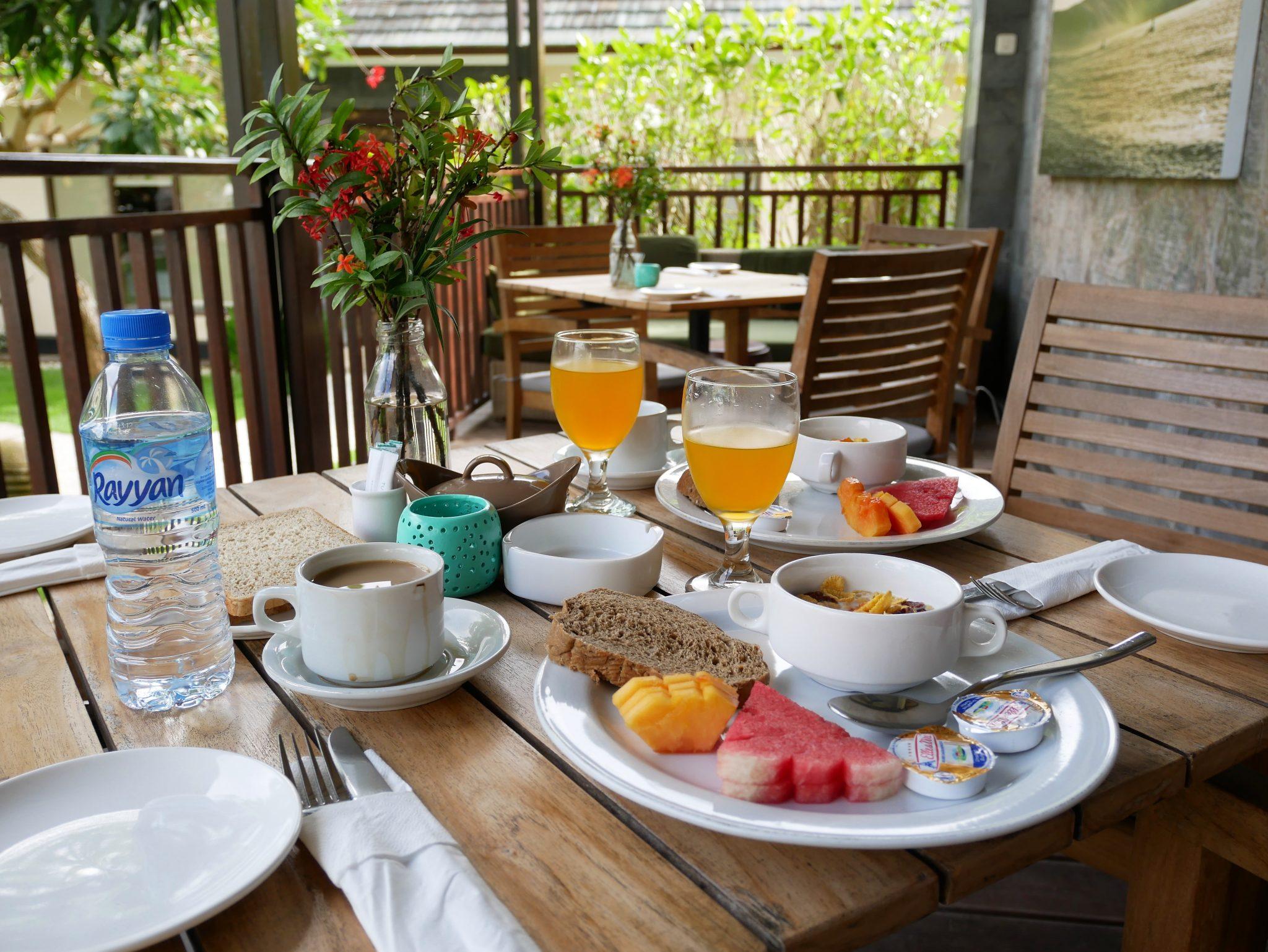 Uluwatu, Bali - Marge maailmalla