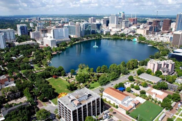 Orlando-Events
