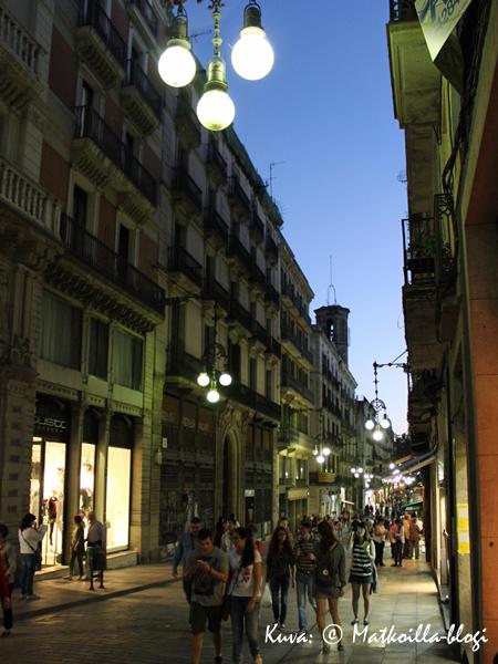 Barcelona_BarriGotic_1_Kuva_c_Matkoilla_blogi