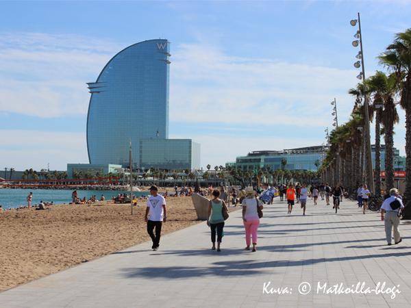Barcelona_Ranta_Kuva_c_Matkoilla_blogi
