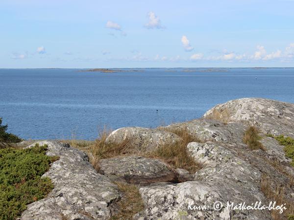 Kökar - Ahvenanmaan karua ulkosaaristoa kauneimmillaan. Kuva: © Matkoilla-blogi