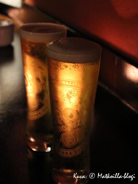 Cheers! Kuva: © Matkoilla-blogi