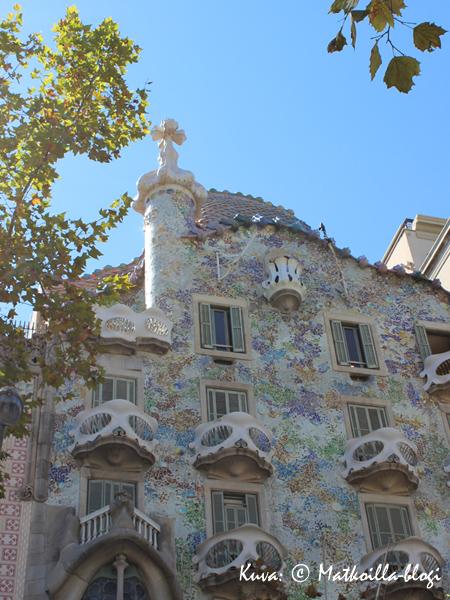 Barcelona_CasaBattlo_1_Kuva_c_Matkoilla_blogi