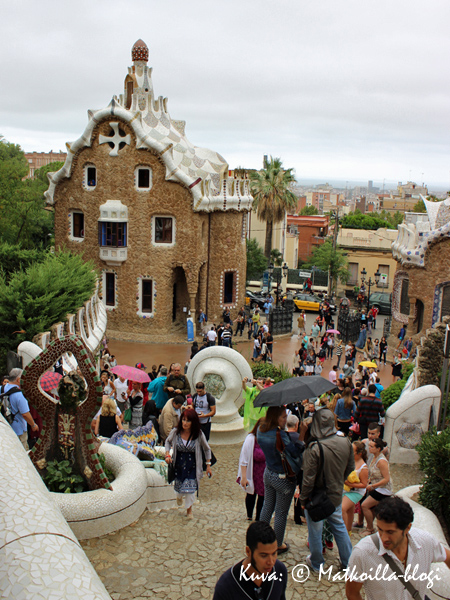 Barcelona_Guell_8_Kuva_c_Matkoilla_blogi