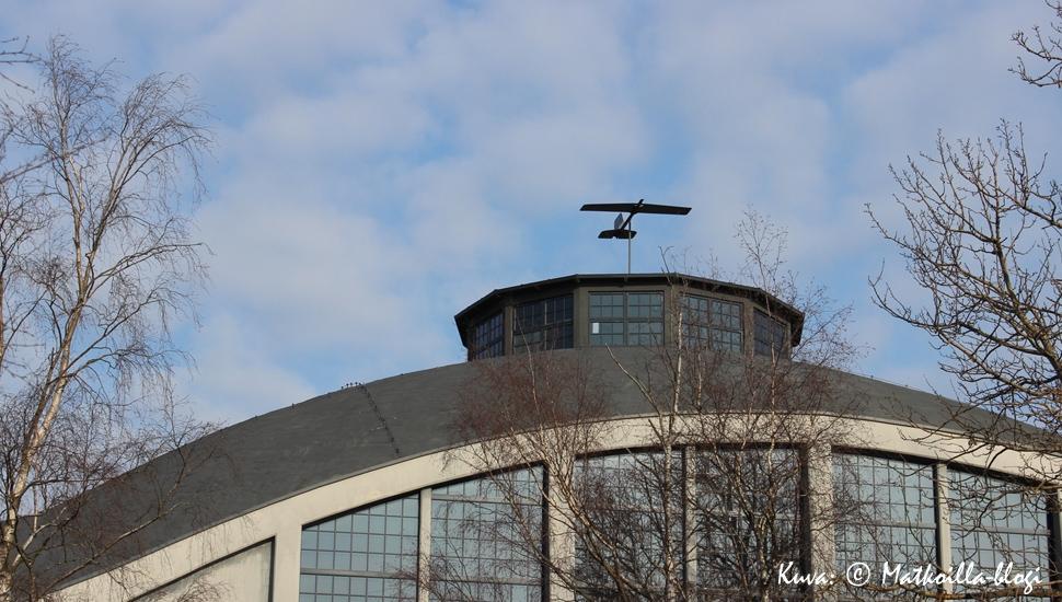 Lennusadam, Tallinna. Kuva: © Matkoilla-blogi