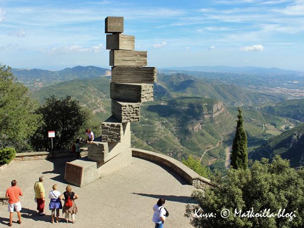 Montserrat_näköala_1_Kuva_c_Matkoilla_blogi
