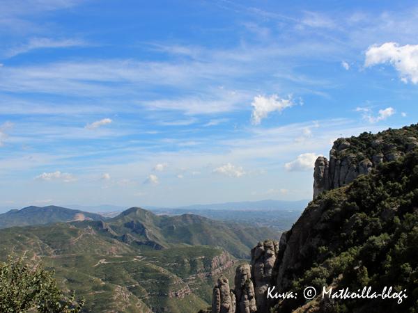 Montserrat_näköala_2_Kuva_c_Matkoilla_blogi