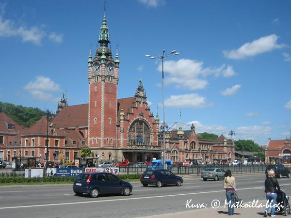 2_Gdansk_Glowny_Kuva_c_Matkoilla_blogi