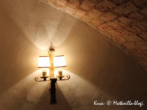 Loviisan Vanha Apteekki. Kuva: © Matkoilla-blogi