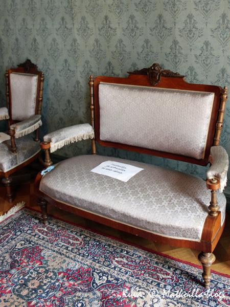 Ei saa istua! Kuva: © Matkoilla-blogi