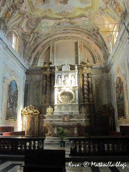 Alba - Duomo. Kuva: © Matkoilla-blogi