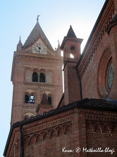 Duomo. Kuva: © Matkoilla-blogi