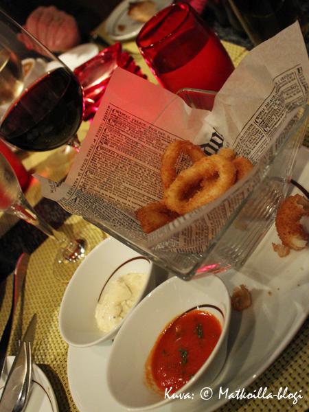 Tuscan Grill. Kuva: © Matkoilla-blogi