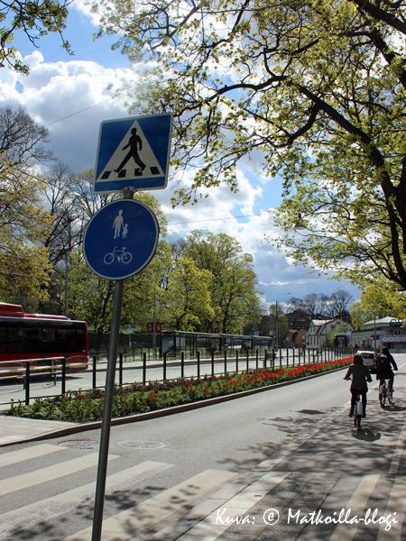 Djurgården_Kuva-©-Matkoilla-blogi