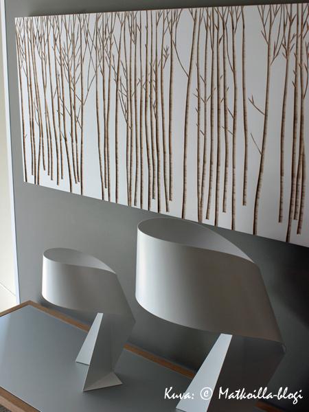 Asuntomessut 2015: 13 - Designer 167. Kuva: © Matkoilla-blogi